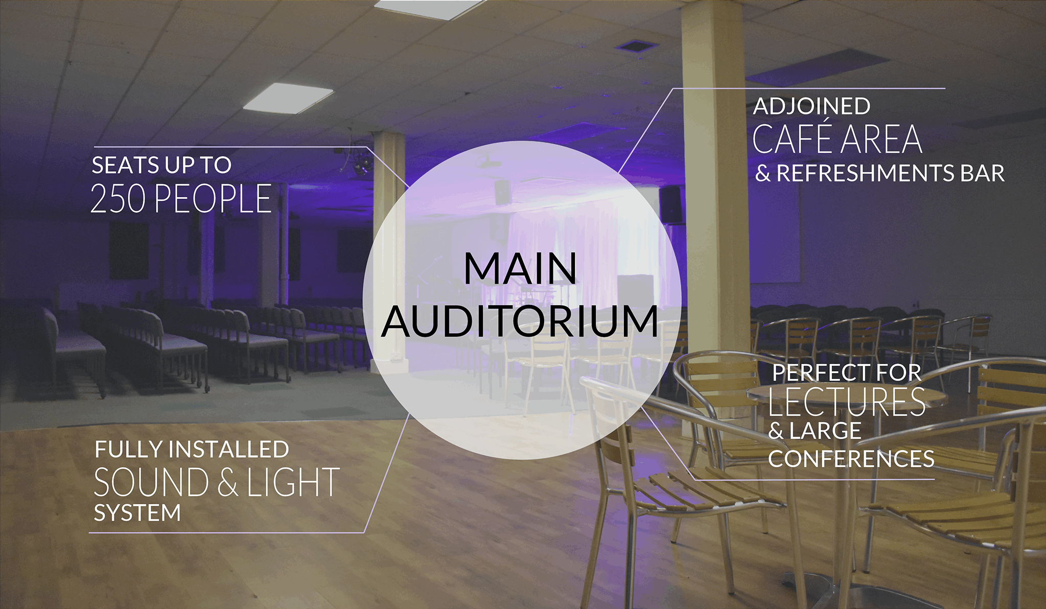 Main-Auditorium