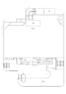 Second Floor Proposed