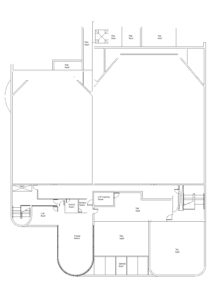 Third Floor Proposed