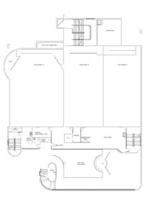 First Floor Proposed